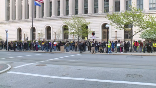 protest outside courthouse.PNG