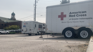 Red Cross Volunteers Needed