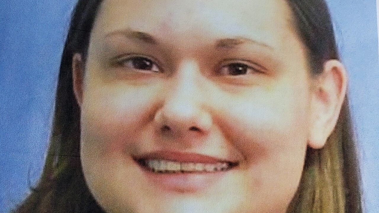 Authorities searching for missing Sanders County woman