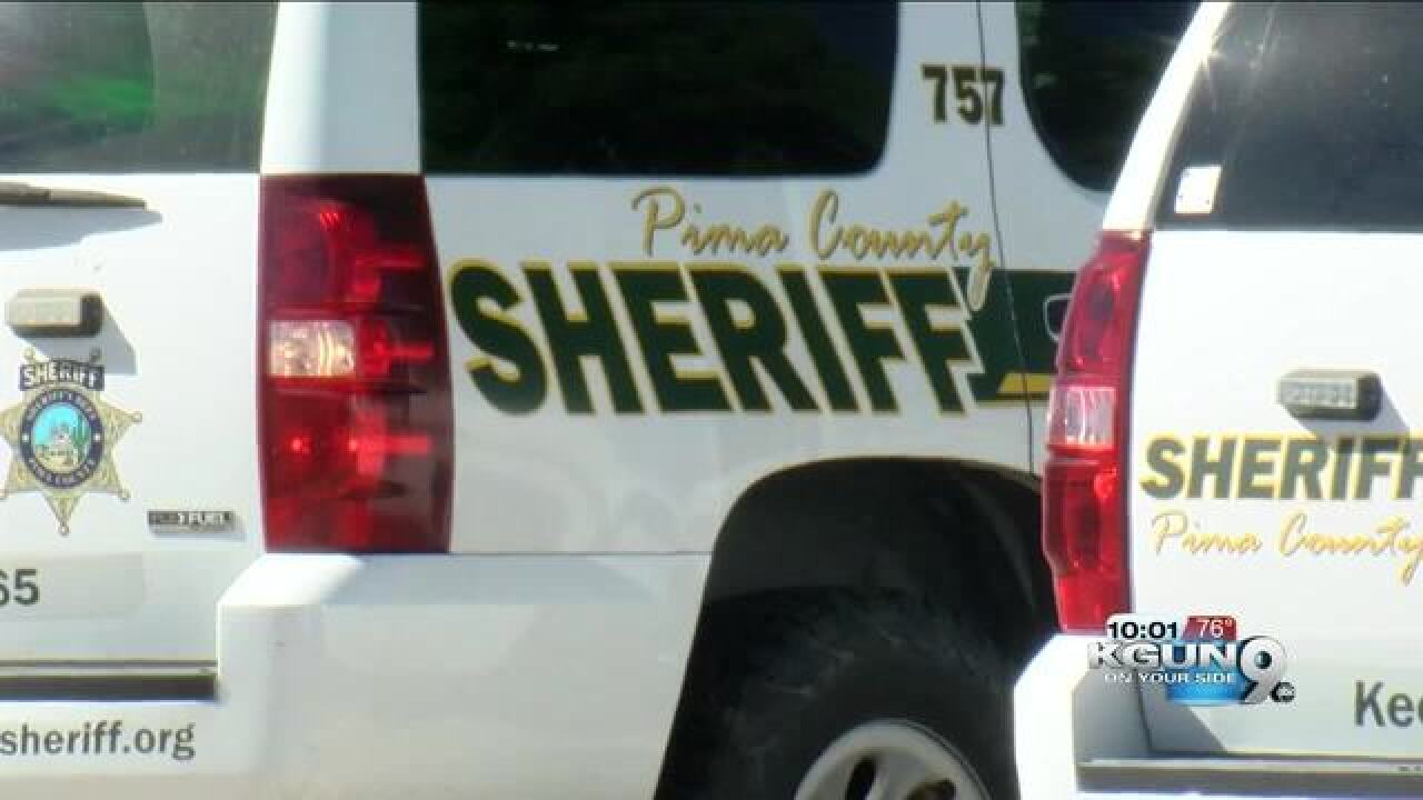 PSCD Shortage: Deputies fill court security void