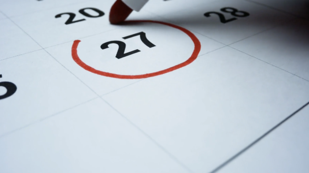 To regain a normal sense of time, experts say it is important to keep making plans for the future, even if they get pushed further down the calendar.