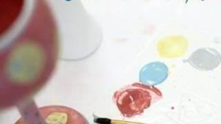 Color Me Mine hosting benefit for breast cancer