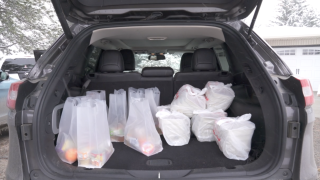 Essential organization Meals on Wheels making vital changes to continue to serve communities