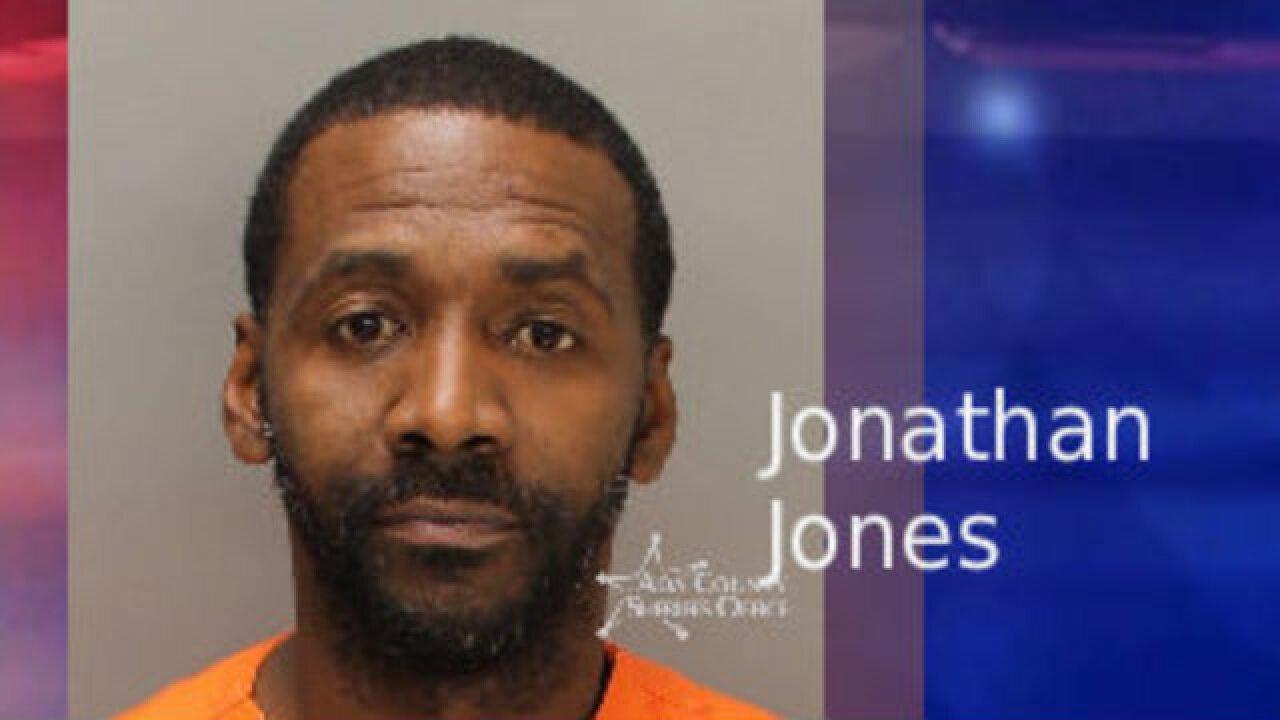 Boise Police arrest three Georgia fraud suspects