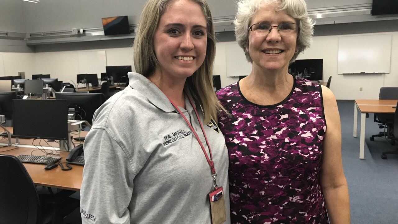 Local man survives heart attack after dispatcher walks wife through CPR overphone
