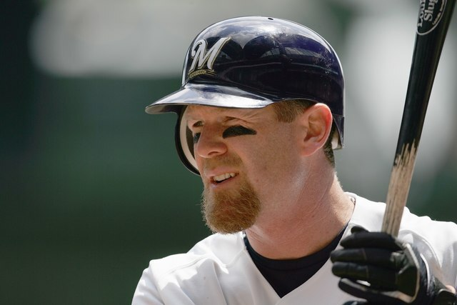 Corey Knebel joins Brewers' list of 21st century All-Stars