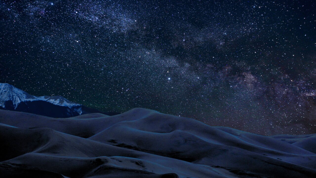 Great Sand Dunes National Park and Preserve at night (3).jpg
