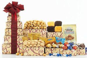 Best Valentine's Gift Baskets 2021