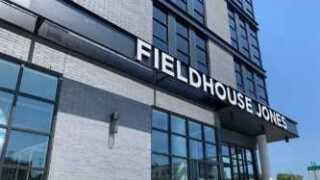 Fieldhouse Jones Hotel opens