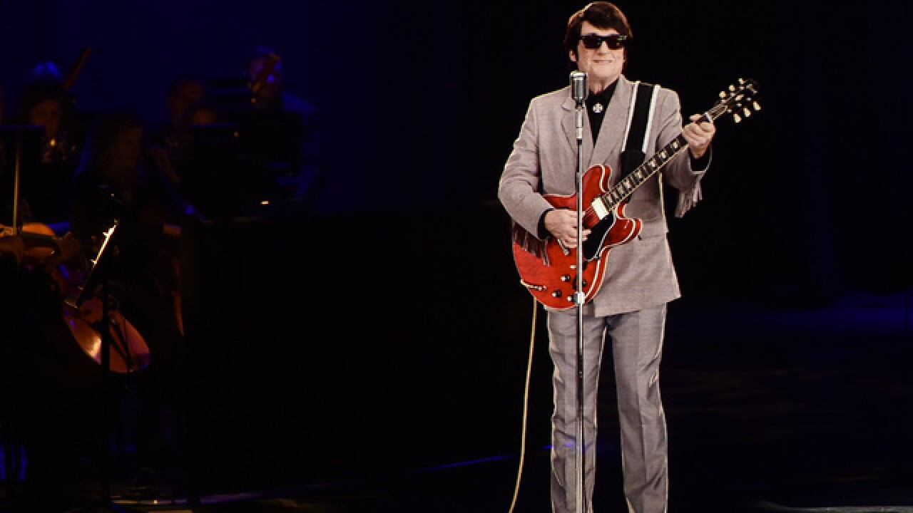 A holographic Roy Orbison will perform in Denver this fall