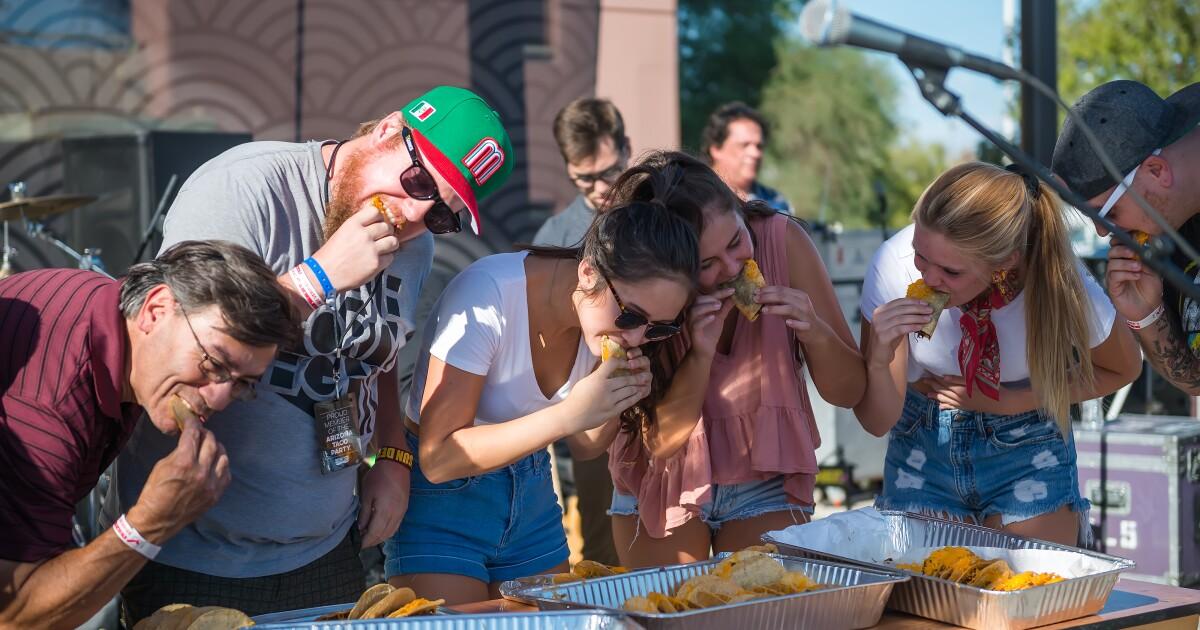 Phoenix Festivals 2019: 70+ food, music and art festivals