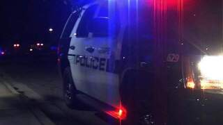 Teen arrested for making threats to McClintock High School