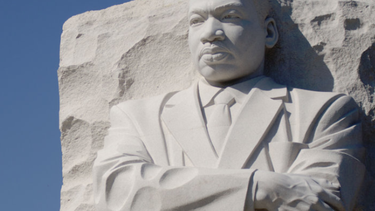 Wisconsin teacher recognized for keeping Martin Luther King Jr.'s message alive all year round