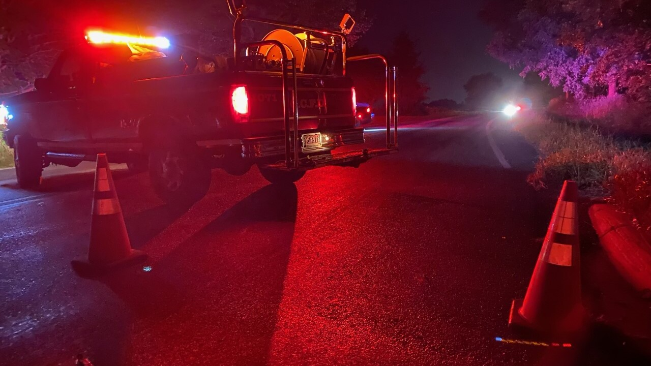 MSP Investigating Officer Involved Shooting