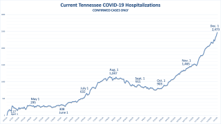 Confirmed COVID hospitalizations Dec 1 2020.png