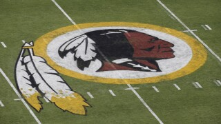 Washington officially retires Redskins team name and logo