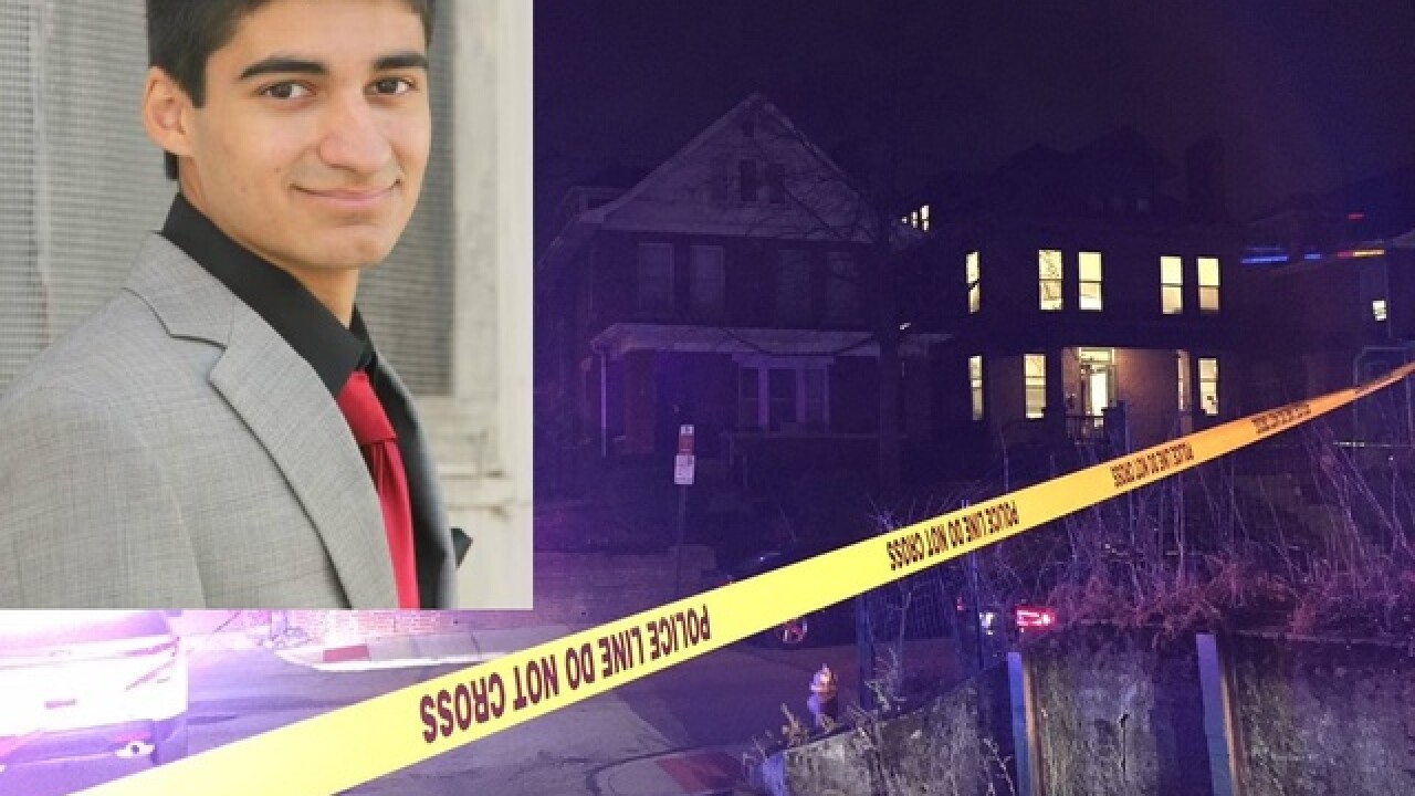 OSU student shot, killed was a Colerain grad