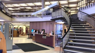 Great Falls Public Library will no longer charge late fees