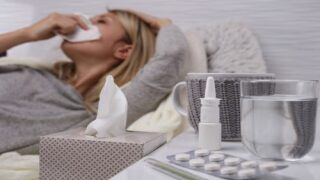 I'm A Health Writer And This Is The One Trick I Swear By To Stay Healthy During Cold And Flu Season