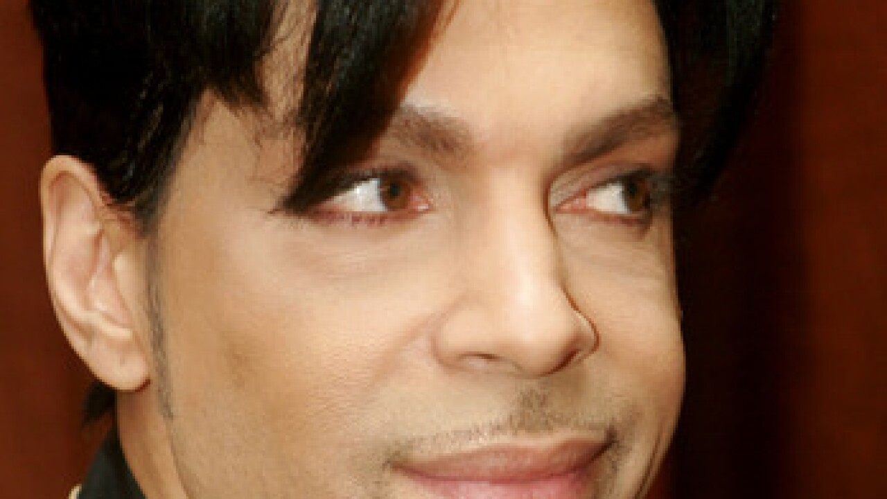 Photo gallery: Remembering Prince