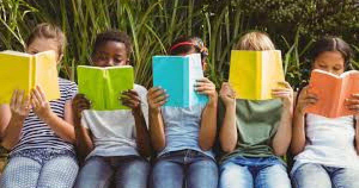 "Editorial: ""Give a Child a Book"""
