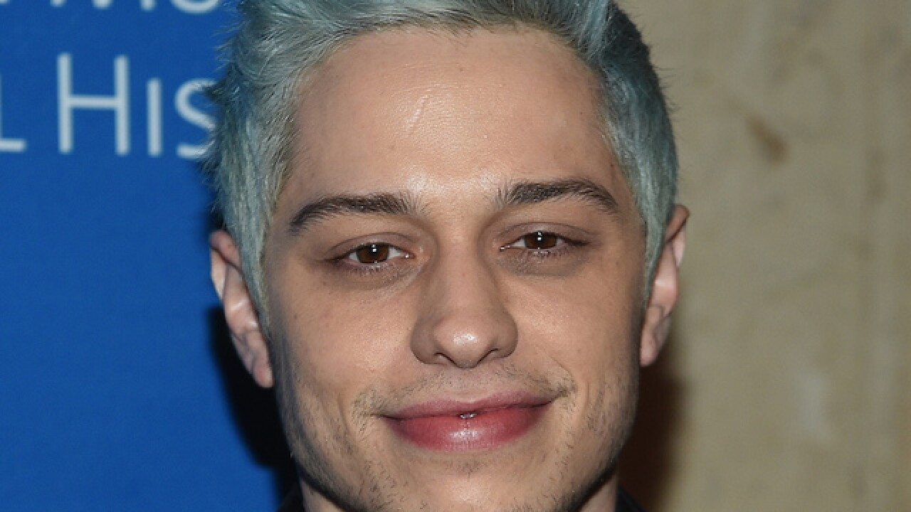 Why people were worried about Pete Davidson