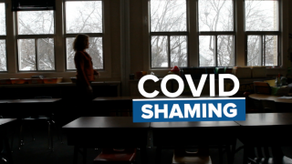 COVID Shaming in TUSD