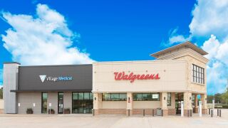 Walgreens opening full-service doctor offices at 500 to 700 of its drugstores.