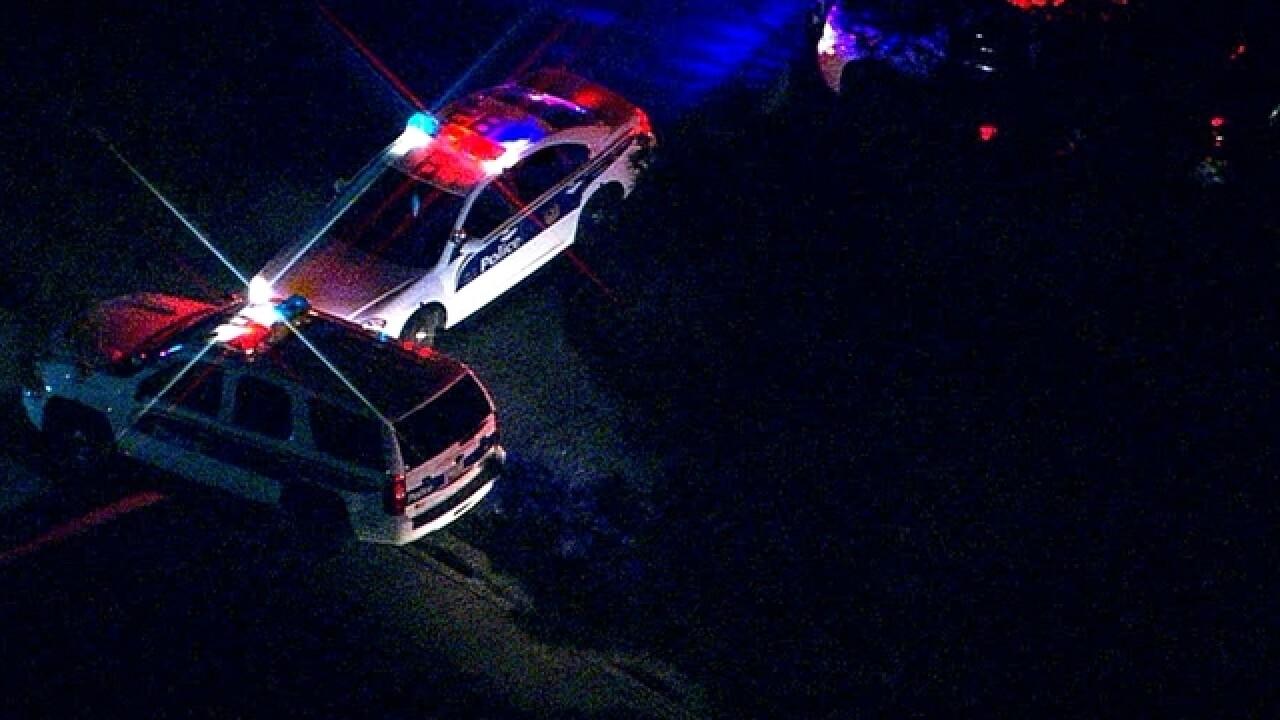 Man shot by Phoenix police was unarmed