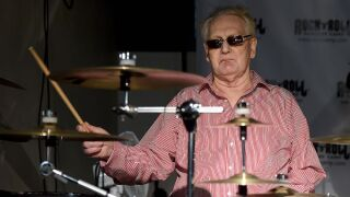 Ginger Baker, dream for rock band Cream, dead at 80
