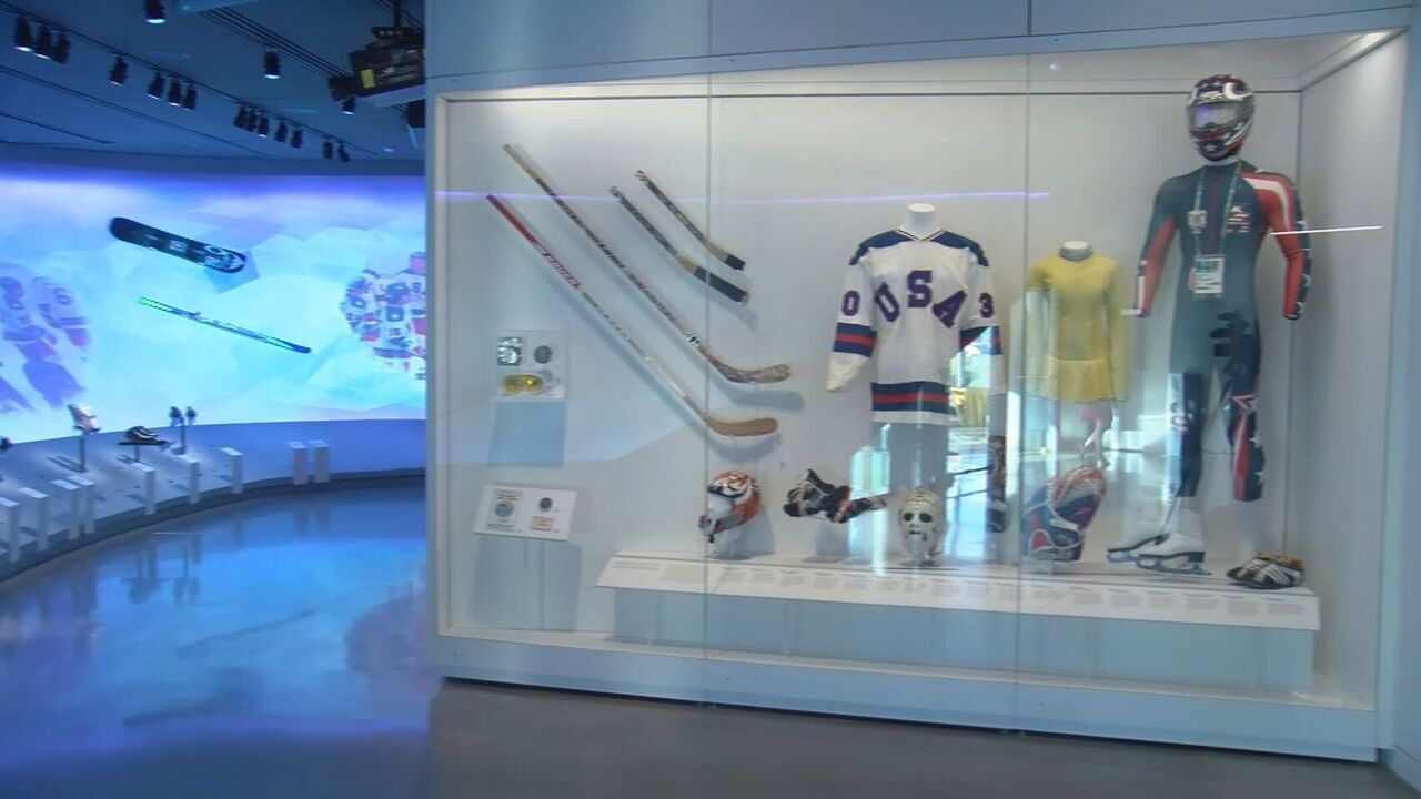 U.S. Olympic and Paralympic Museum offering discounts for library cardholders