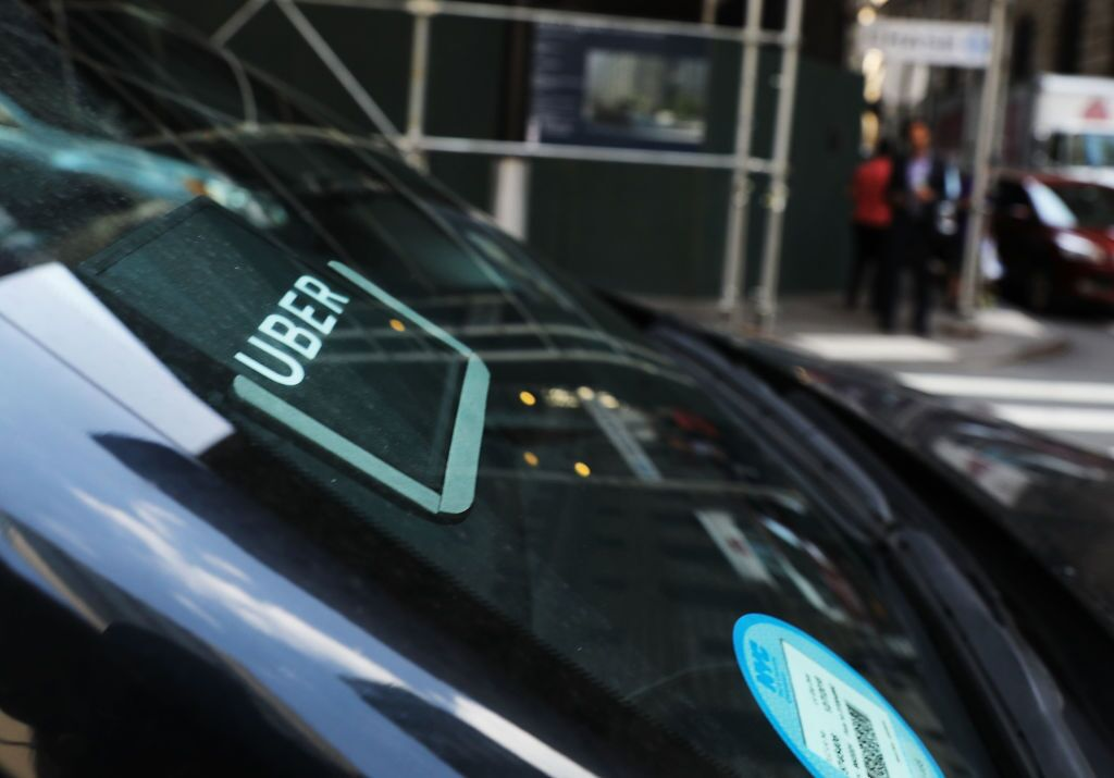 Judge refuses request from Uber, Postmates to halt California law giving gig workers more rights