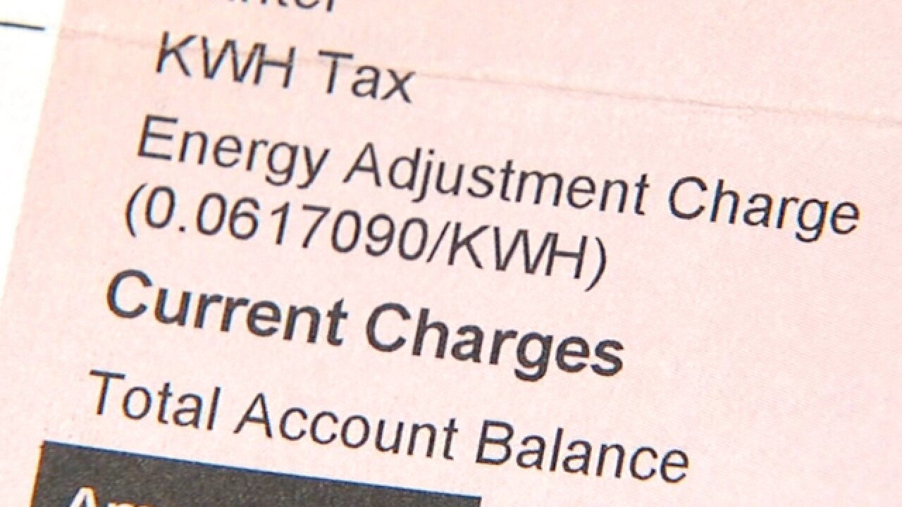 CLE business owners dispute CPP energy charge