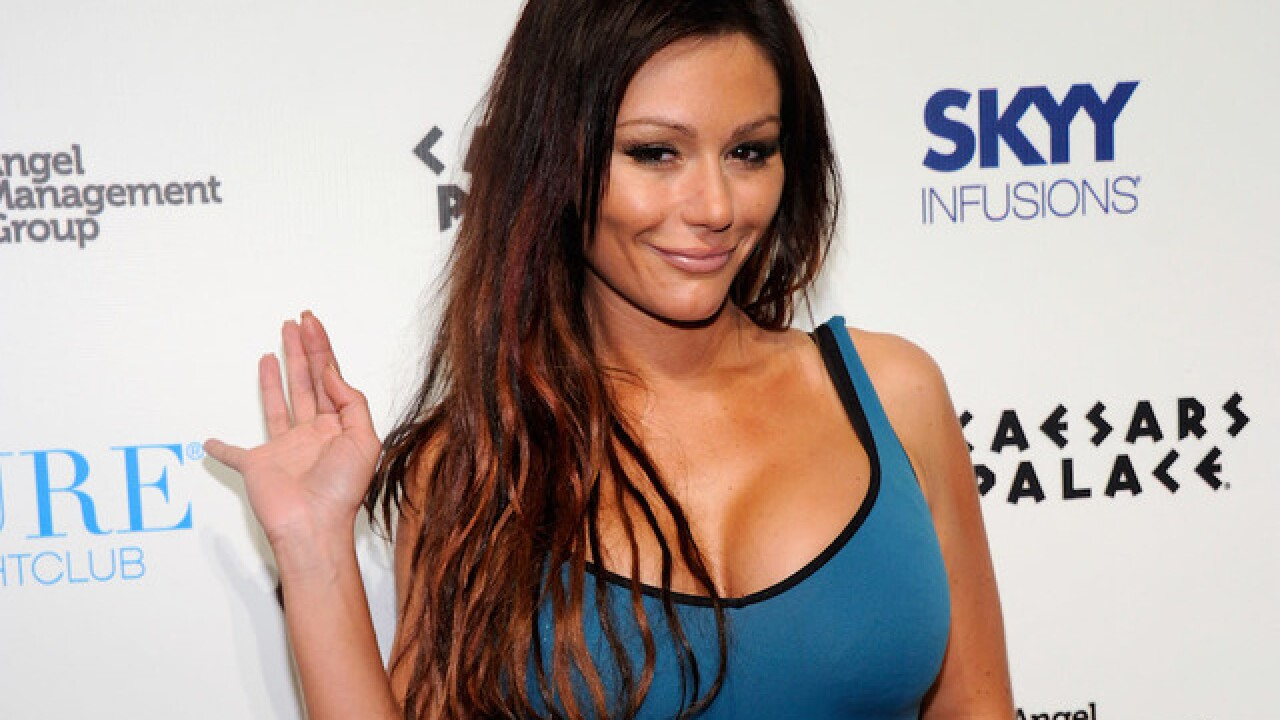 MTV is bringing 'Jersey Shore' back