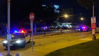 Man dead after officer-involved shooting at Milwaukee VA