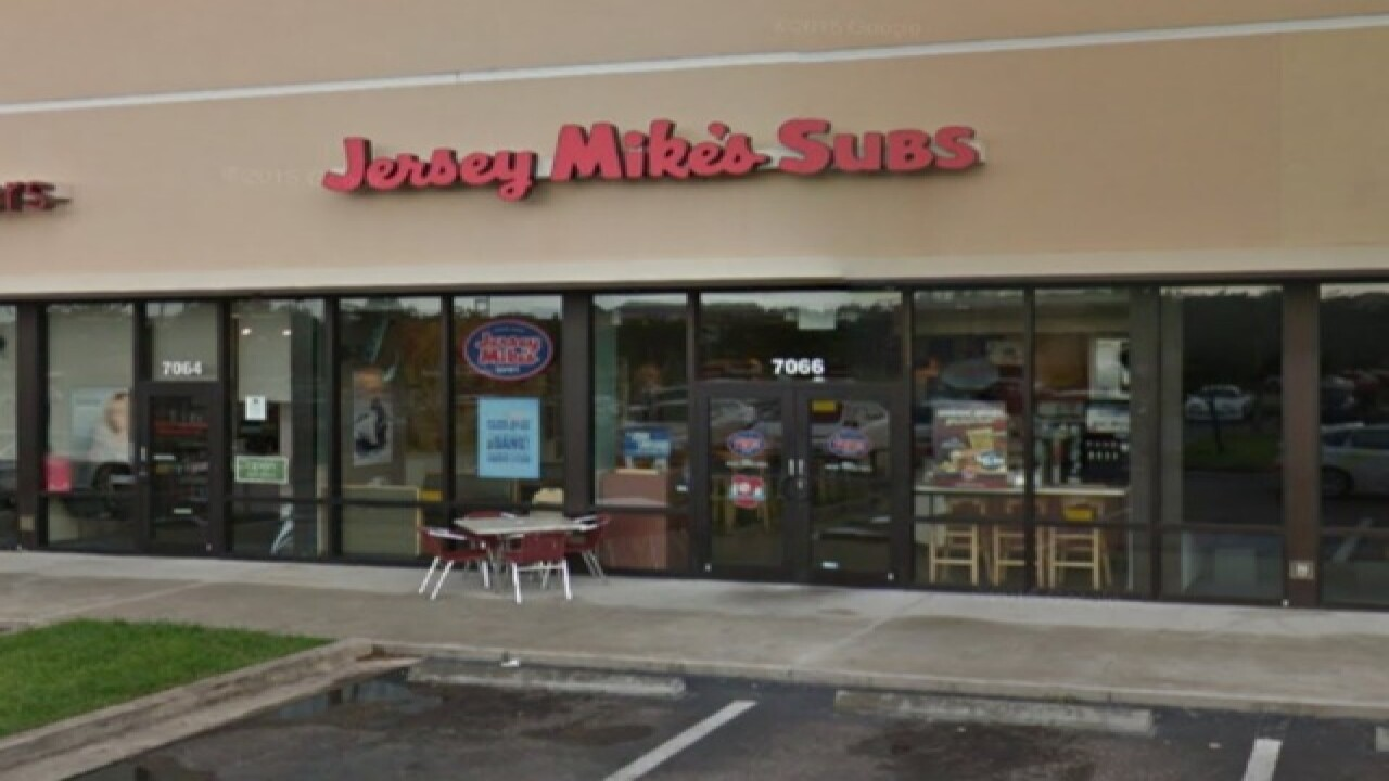 Dirty Dining: Jersey Mike's closed for sewage