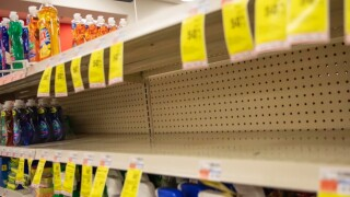 Are grocery stores prepared for another potential spike in coronavirus cases?