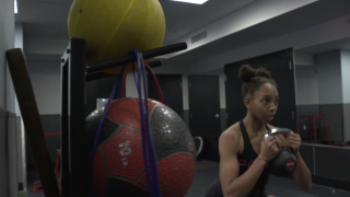 New year, new you: Fitness resolutions increase gym memberships