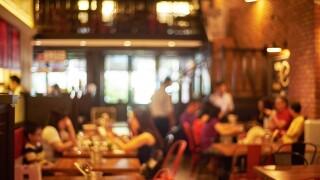 Generic restaurant
