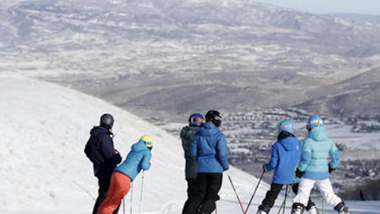 Ban on snowboarders at Utah ski resort upheld