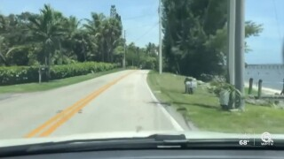 Residents are calling for additional safety measures on Indian River Drive in Fort Pierce.jpg