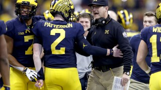 Pick Six: Michigan among teams with toughest schedules