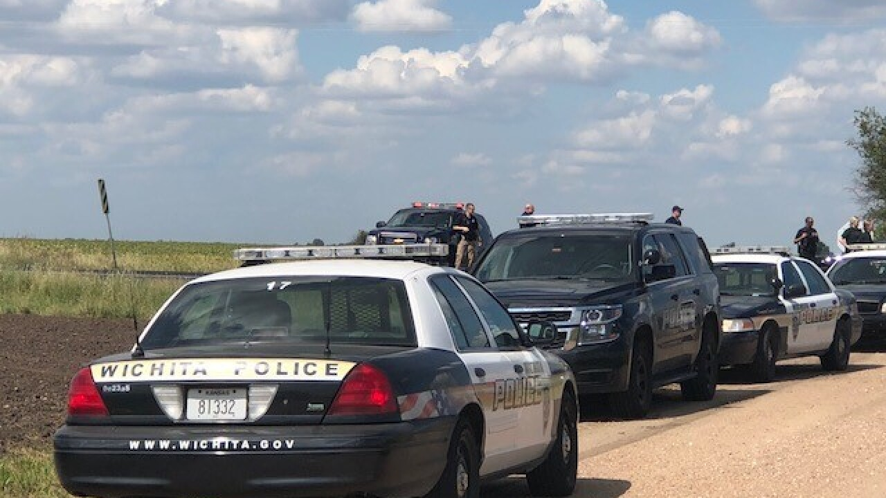Deputy-involved shooting investigated in Wichita
