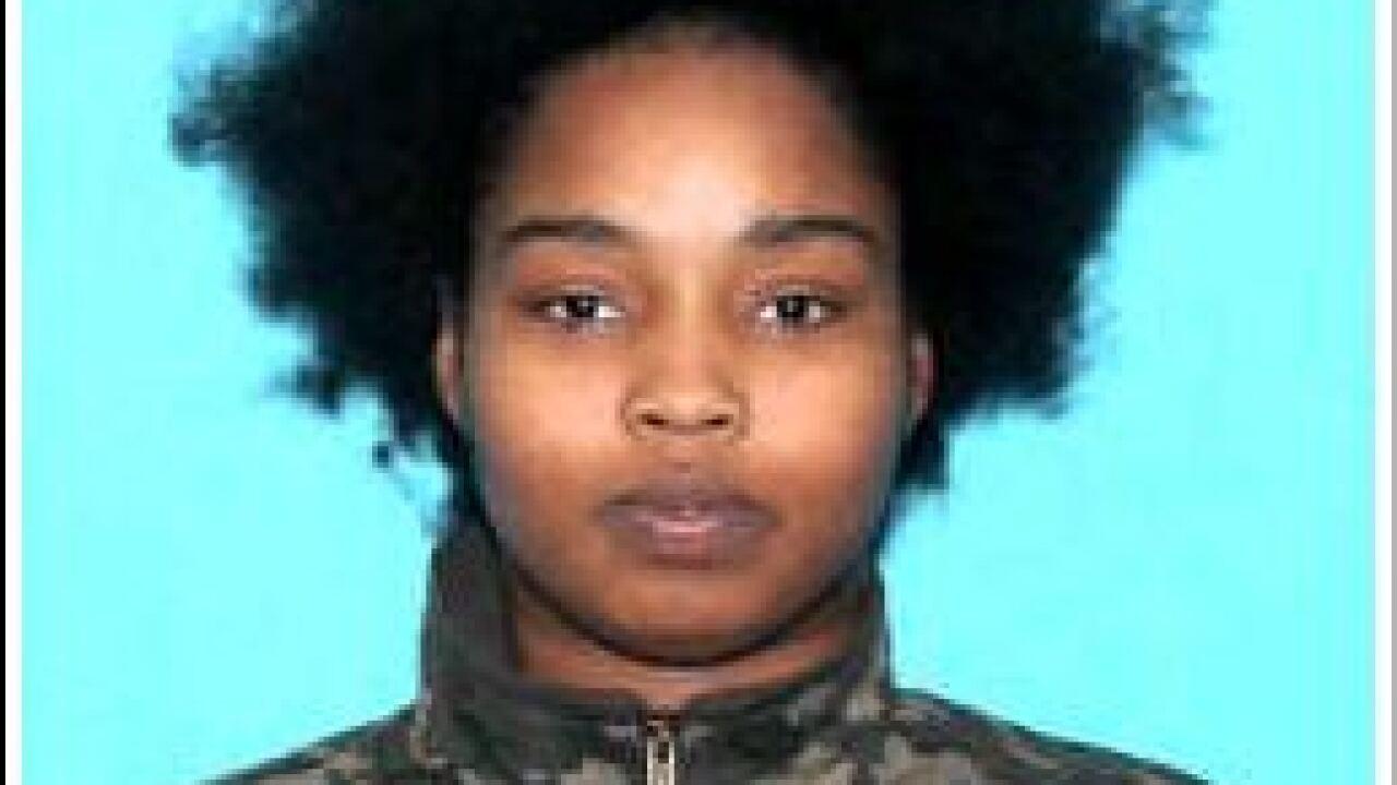 EMA  Oakland CSO Picture of SEAY suspect-mom   QUEEN NORTON  1-11-2021.JPG
