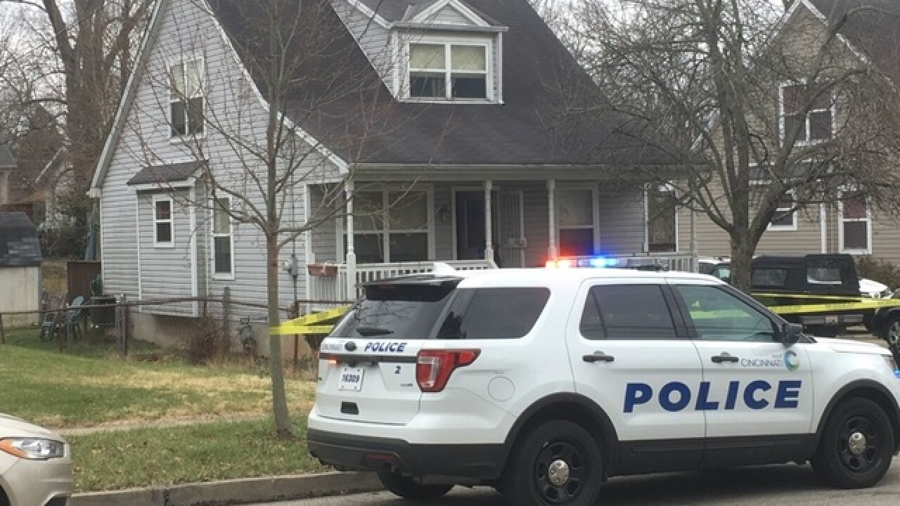 Resident killed would-be burglar, police say