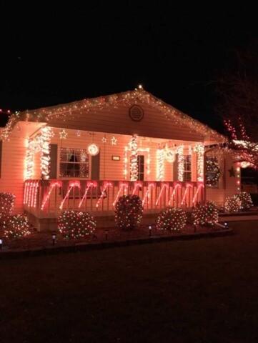 PHOTOS: Amazing holiday light displays across metro Detroit