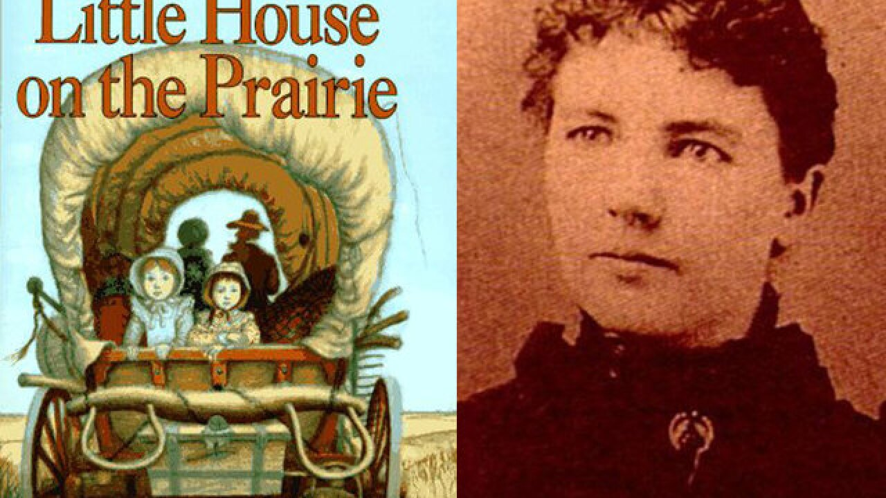 Association removes Laura Ingalls Wilder's name from award