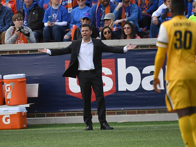 FC Cincinnati beats Nashville SC in playoffs opener