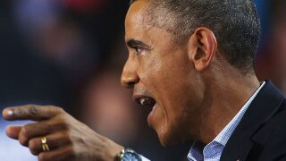 'How Obama Lost America,' winning the Senate vs. winning the White House, and brand problems