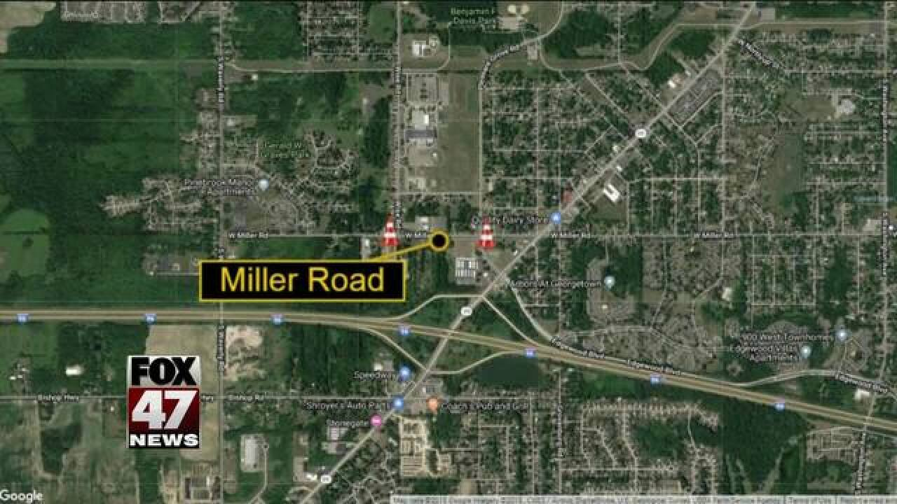 West Miller Road closed starting Thursday